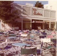 cine ΑΛΕΑ 1970 Greece, Dolores Park, Travel, Greece Country, Viajes, Destinations, Traveling, Trips