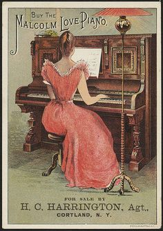 Buy the Malcolm Love Piano (front) | Flickr - Photo Sharing!