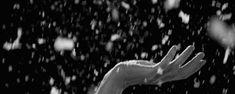 the snow dance in Edward Scissorhands