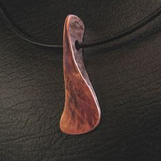 Forged copper jewelry | Visualartsmaine's Blog - ohh love the flow is this....and copper; that goes without saying....