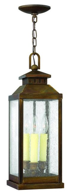 Buy the Hinkley Lighting Sienna Direct. Shop for the Hinkley Lighting Sienna Revere 3 Light Wide Heritage Outdoor Mini Pendant with Seedy Glass Shade and save. Outdoor Hanging Lanterns, Outdoor Chandelier, Outdoor Lantern, Chandeliers, Porch Lighting, Outdoor Lighting, Exterior Lighting, Porch Light Fixtures, Wall Lights