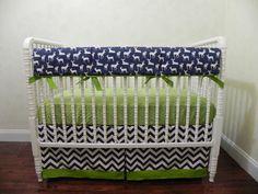 Baby Bedding Crib Set Joel New! : Just Baby Designs, Custom Baby Bedding Custom Crib Bedding Custom Nursery Bedding