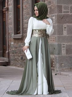 hijab dress styles