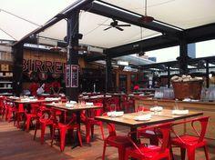 Birreria - Rooftop Beer Garden at Eataly