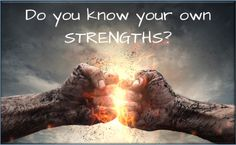 How to understand your strengths once you have found them with the StrengthsFinder 2.0.