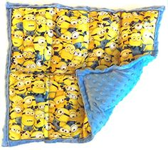 Looking for some weighted blanket DIY ideas? If you're looking for your next sewing project to make, try your sewing skills and find out how to make a weighted blanket. - We've listedsome no-sew weighted blankets too, so keep reading, and make your own!   Weighted Blanket DIY