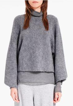 Come vestire bene sopra gli anta11 - la maglia
