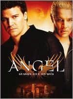 Angel ... If you like Buffy then you have to love Angel! Of course I followed David Boreanez right to Bones, which is another pin!