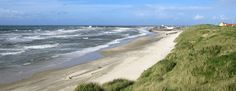 Så smukt er der i toppen af Danmark ved Danhostel Hirtshals Places To Visit, Europe, Dreams, Beach, Water, Travel, Outdoor, Gripe Water, Outdoors