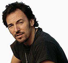 Cantantes de todos los Tiempos: Bruce Springsteen - Biografia