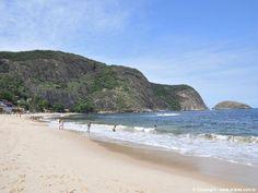 praia de itaipu - Google Search