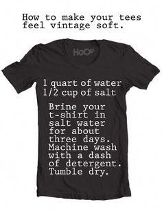 290f87e44b375 diy fashion which trendy..  diyfashion Tshirts Vintage