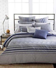 Tommy Hilfiger Bedding, Great Point Collection - Teen Bedding - Bed & Bath - Macy's