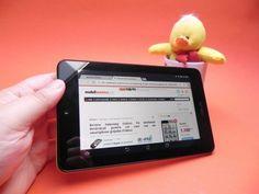 Review ASUS MeMo Pad HD 7: un best buy al acestei veri, tabletă de 7 inch cu cameră surprinzătoare, procesor quad core (Video)