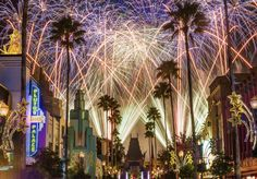 """This post has the itinerary for 1-day in Disney's Hollywood Studios, with rides to do and order to do them, where to eat, and more. Plus tips & tricks for getting it all done! This post continues our series of 1-day park itineraries designed to answer the frequently asked question, """"what would you do if you only had one day in ____ Disney park?"""" We call this series our """"Daily Trip Blueprints,"""" or DTBs for short."""