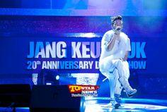 장근석(Jang Keun Suk), 데뷔 20주년 기념 '디너쇼' 성황리 마무리 - Unique High Quality Photo News - TopstarNews.Net