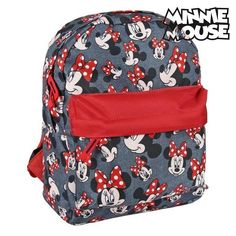 Minnie Mouse, Cadeau Disney, Exterior Gris, Cute Suitcases, How To Make Shorts, Jansport Backpack, Vera Bradley Backpack, Yellow Black, School Bags