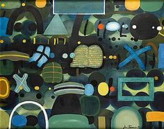 Jan Tarasin - Artist, Fine Art Prices, Auction Records for Jan Tarasin