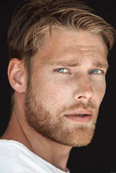 Awesome beards, blond men, guys with blonde hair, ginger guys, ginger beard Cute Blonde Guys, Blonde Boys, Blonde Man, Hot Men, Hot Guys, Face Men, Male Face, Beautiful Men Faces, Gorgeous Men