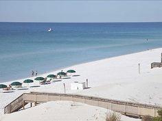 Fort Walton Beach condo rental - Beautiful white sand of the Florida Panhandle.
