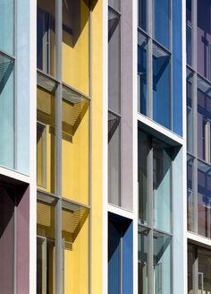 Soelvgade School / C.F. Møller Architects