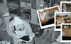 ΠΑΡΕΜΒΑΣΕΙΣ ΣΤΗΝ ΕΠΙΚΑΙΡΟΤΗΤΑ: Συνελήφθησαν μέλη της διεθνούς συμμορίας «Ροζ Πάνθ...
