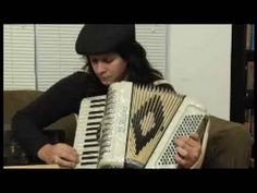 Playing the accordion with both hands is vital to your success with the instrument. Learn more in this free video series that will help you play your accordi. Accordion Sheet Music, Softly And Tenderly, Make A Joyful Noise, Piano Lessons, World Music, Arts And Entertainment, Piano Music, Choir, Musical