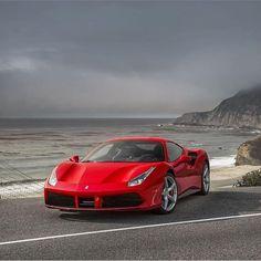 All Car Brands List and Photos Maserati, Bugatti, Lamborghini, Supercars, Good Looking Cars, 488 Gtb, Exotic Sports Cars, Ferrari 488, Best Luxury Cars