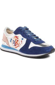 cd1417edf33 Tory Burch Brielle Sneaker (Women) available at