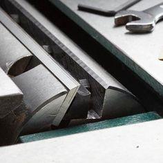 Diy Planer Blade Sharpening Jig Woodworking Techniques