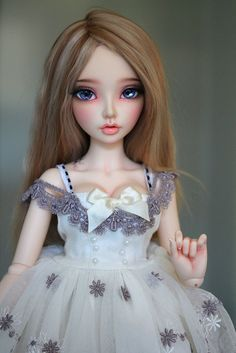 Hime by PuffyPuffers on Flickr.