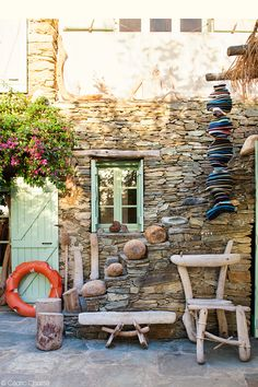 #dccv #ducotedechezvous #deco #archi #terrasse #dehors #outside #garden #outdoor