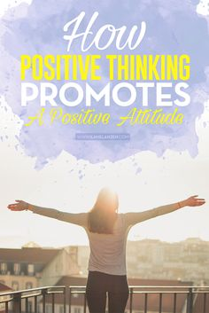 A lot of people think that positive thinking means you have to expect the best to always happen, but that's not true. Thinking positively means that you see the moment for what it is and see the positive side of what is happening | http://www.ilanelanzen.com/personaldevelopment/how-positive-thinking-promotes-a-positive-attitude/