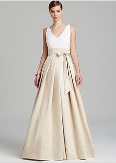 Formal Evening Skirts - Dress Ala