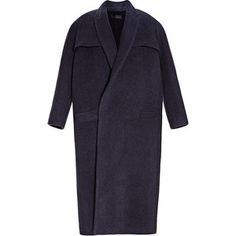 Ellery Hero Coat