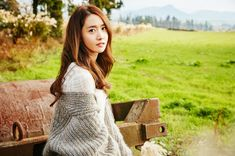 SNSD YoonA's beautiful promotional pictures for 'Innisfree' Yoona Snsd, Sooyoung, Kpop Girl Groups, Kpop Girls, Yoona Innisfree, Tiffany Girls, Im Yoon Ah, Popular Girl, Girl Bands