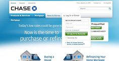 Chase Mortgage Bill Pay