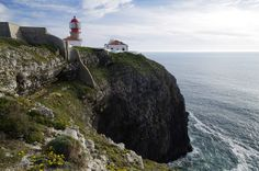 Cabo de São Vicente | Flickr - Photo Sharing! Portugal