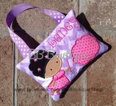 ON SALE Custom Tooth Fairy Pillow for boy or girl on Etsy, $22.00