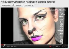 10 of the Most Shock-Inducing Halloween Makeup Tutorials on YouTube | Beauty High
