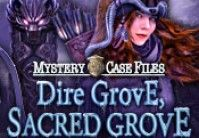 Mystery Case Files 11: Dire Grove, Sacred Grove Collector's Edition Download PC Game on Gamekicker! Dire Grove is under attack!