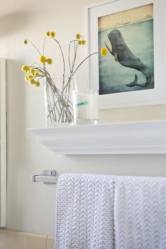 Bathroom Decorating Ideas: 5 Ways to Make Any Bathroom Feel More Spa-Like