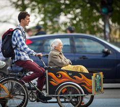 Franz-Michael S. Mellbin - Copenhagen Bikehaven by Mellbin - Bike Cycle Bicycle - 2015 - 0311 Women's Cycling Jersey, Cycling Art, Cycling Bikes, Cycling Quotes, Cycling Jerseys, Velo Cargo, Adult Tricycle, Cycle Chic, Bike Style