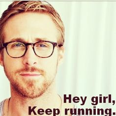 nice motivation pin! would be better with James Dean instead, but Ryan Gosling is also a good option! ;)