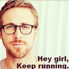 Ryan Gosling Motivation
