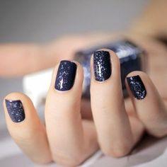 knockout nails: nail art trends  #♛ #NailTrends