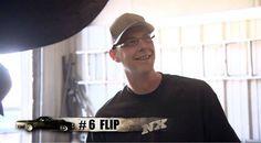 """Tyler """"Flip"""" Priddy biography"""