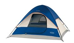 Wenzel Ridgeline 3 Person Tent >>> Save this wonderfull outdoor product : Camping Tents