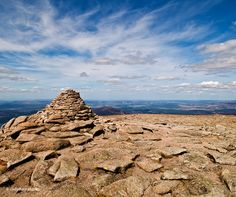 Cairn Gorm Mountain, Scotland