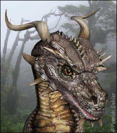 Photoshop Dragons